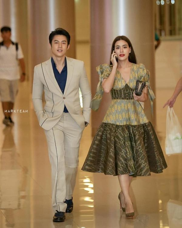 Xếp hạng rating 5 bộ phim truyền hình ấn tượng của cặp đôi Vàng màn ảnh Thái Lan Mark Prin và Kimmy Kimberley ảnh 11