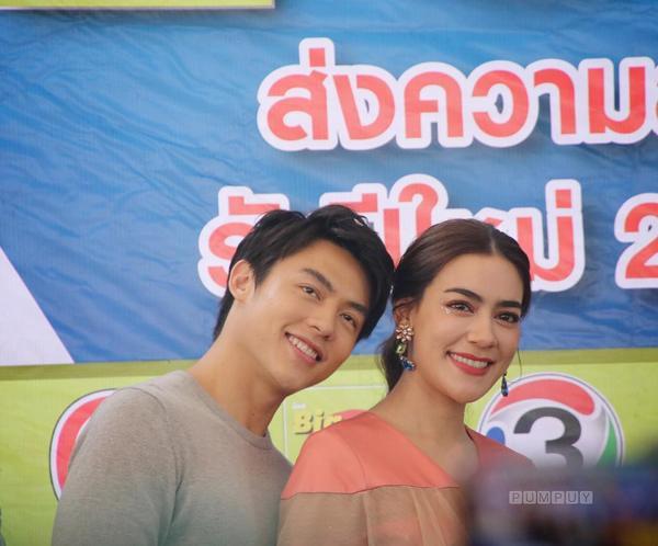 Xếp hạng rating 5 bộ phim truyền hình ấn tượng của cặp đôi Vàng màn ảnh Thái Lan Mark Prin và Kimmy Kimberley ảnh 3