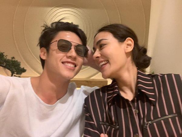 Xếp hạng rating 5 bộ phim truyền hình ấn tượng của cặp đôi Vàng màn ảnh Thái Lan Mark Prin và Kimmy Kimberley ảnh 6