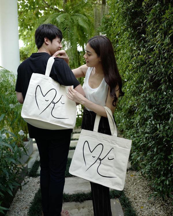 Xếp hạng rating 5 bộ phim truyền hình ấn tượng của cặp đôi Vàng màn ảnh Thái Lan Mark Prin và Kimmy Kimberley ảnh 7
