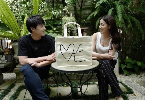 Xếp hạng rating 5 bộ phim truyền hình ấn tượng của cặp đôi Vàng màn ảnh Thái Lan Mark Prin và Kimmy Kimberley ảnh 8