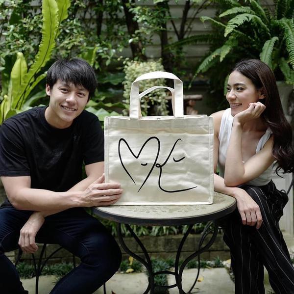 Xếp hạng rating 5 bộ phim truyền hình ấn tượng của cặp đôi Vàng màn ảnh Thái Lan Mark Prin và Kimmy Kimberley ảnh 9