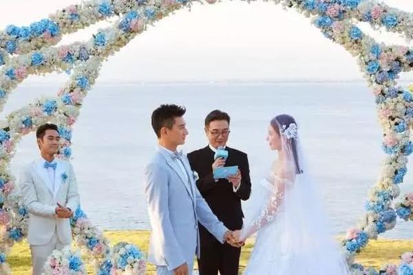 Nơi diễn ra hôn lễ của sao Hoa ngữ nếu như không phải ở đảo Bali thì cũng là Châu Âu ảnh 2