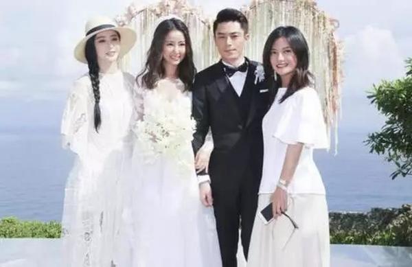 Nơi diễn ra hôn lễ của sao Hoa ngữ nếu như không phải ở đảo Bali thì cũng là Châu Âu ảnh 3