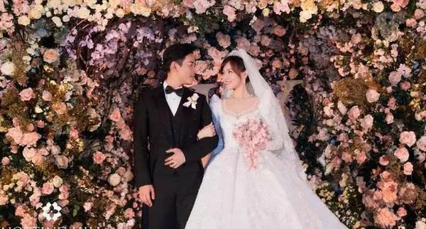 Nơi diễn ra hôn lễ của sao Hoa ngữ nếu như không phải ở đảo Bali thì cũng là Châu Âu ảnh 7