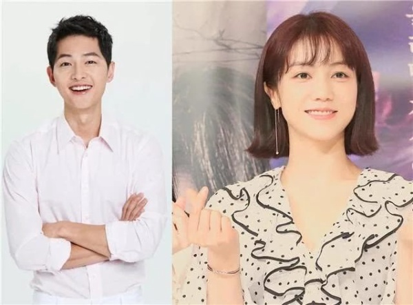 Song Joong Ki ngoại tình với bạn diễn Kim Ok Bin, cố gắng hòa giải với Song Hye Kyo nhưng bất thành? ảnh 6