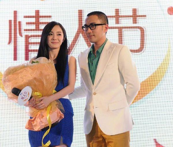 Những điểm giống nhau giữa hai cặp đôi ly hôn Lưu Khải Uy  Dương Mịch và Song Hye Kyo Song Joong Ki ảnh 3