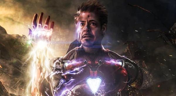 Iron Man có màn hi sinh khép lại câu chuyện của mình tại MCU.