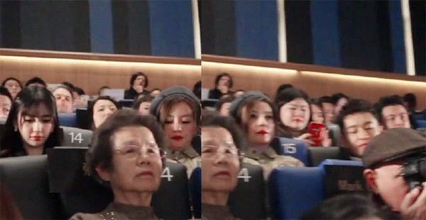 Song Joong Ki  Song Hye Kyo phủ nhận mãi rồi cũng chia tay, Huỳnh Hiểu Minh  Angelababy bao giờ đến lượt? ảnh 5