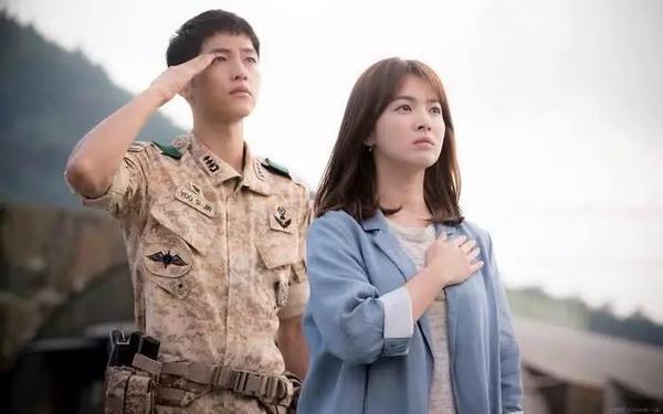 Nếu Song Joong Ki thật sự ngoại tình, Song Hye Kyo sẽ được chia tài sản 400 tỷ đồng ảnh 2