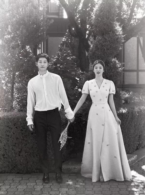 Nếu Song Joong Ki thật sự ngoại tình, Song Hye Kyo sẽ được chia tài sản 400 tỷ đồng ảnh 5