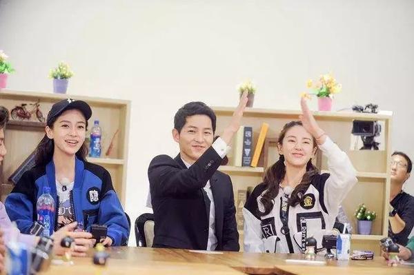 Nếu Song Joong Ki thật sự ngoại tình, Song Hye Kyo sẽ được chia tài sản 400 tỷ đồng ảnh 8