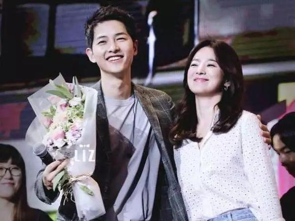 Nếu Song Joong Ki thật sự ngoại tình, Song Hye Kyo sẽ được chia tài sản 400 tỷ đồng ảnh 9