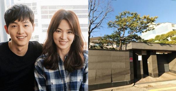 Nếu Song Joong Ki thật sự ngoại tình, Song Hye Kyo sẽ được chia tài sản 400 tỷ đồng ảnh 10