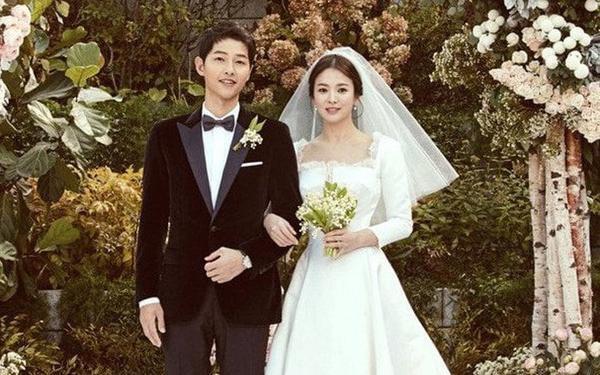 Nếu Song Joong Ki thật sự ngoại tình, Song Hye Kyo sẽ được chia tài sản 400 tỷ đồng