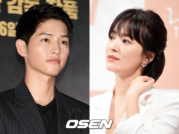 Song Joong Ki nộp đơn ly hôn không thảo luận trước với Song Hye Kyo, sẽ tiết lộ sự thật nếu cô ấy nói dối ảnh 6