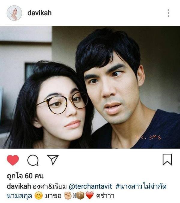 6 cặp đôi phim giả tình thật viên mãn bước ra từ những bộ phim truyền hình Thái Lan được sản xuất bởi đài ONE31 ảnh 5