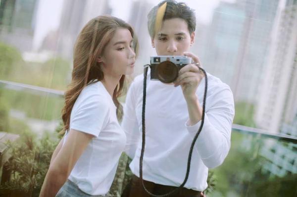 6 cặp đôi phim giả tình thật viên mãn bước ra từ những bộ phim truyền hình Thái Lan được sản xuất bởi đài ONE31 ảnh 9