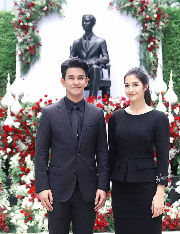 6 cặp đôi phim giả tình thật viên mãn bước ra từ những bộ phim truyền hình Thái Lan được sản xuất bởi đài ONE31 ảnh 14