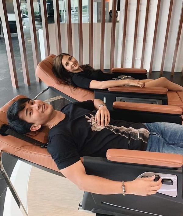 6 cặp đôi phim giả tình thật viên mãn bước ra từ những bộ phim truyền hình Thái Lan được sản xuất bởi đài ONE31 ảnh 13