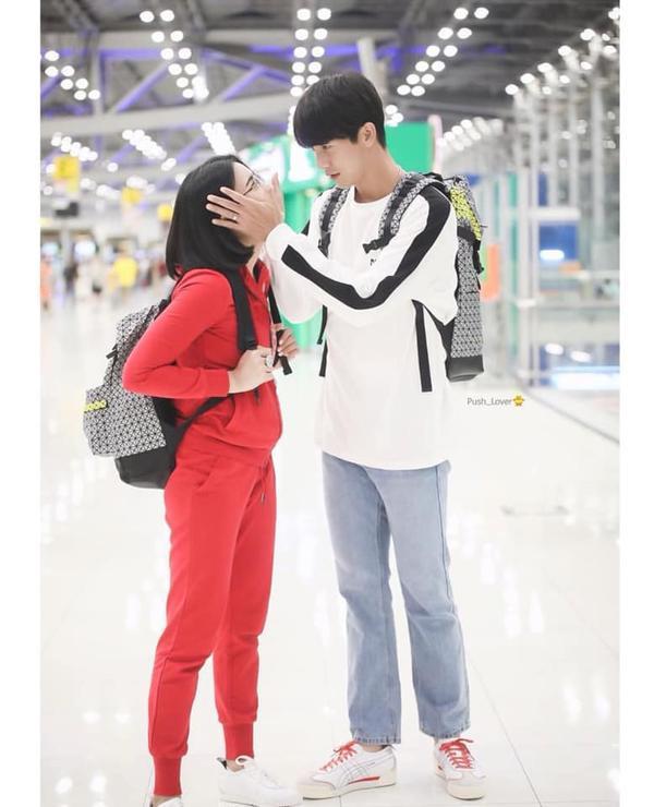 6 cặp đôi phim giả tình thật viên mãn bước ra từ những bộ phim truyền hình Thái Lan được sản xuất bởi đài ONE31 ảnh 2