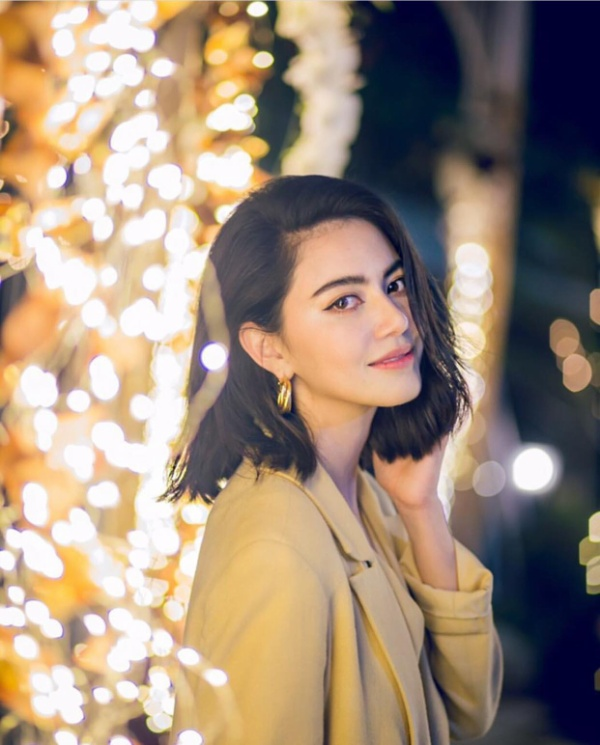Mọi thứ cần biết về ma nữ xinh đẹp nhất màn ảnh Thái lan Mai Davika Hoorne ảnh 18