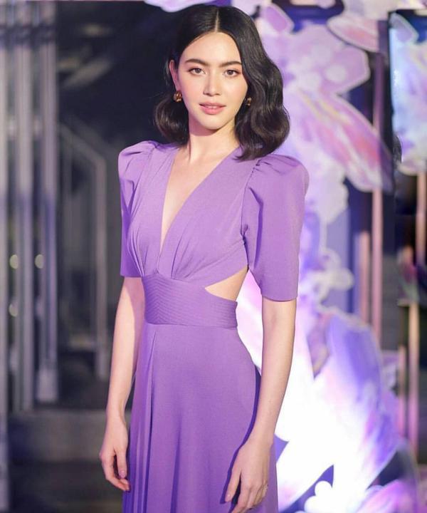 Mọi thứ cần biết về ma nữ xinh đẹp nhất màn ảnh Thái lan Mai Davika Hoorne ảnh 19