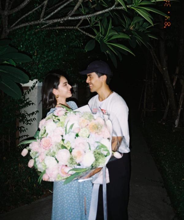 Mọi thứ cần biết về ma nữ xinh đẹp nhất màn ảnh Thái lan Mai Davika Hoorne ảnh 22