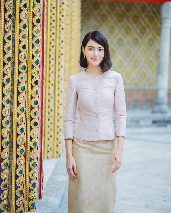 Mọi thứ cần biết về ma nữ xinh đẹp nhất màn ảnh Thái lan Mai Davika Hoorne ảnh 8