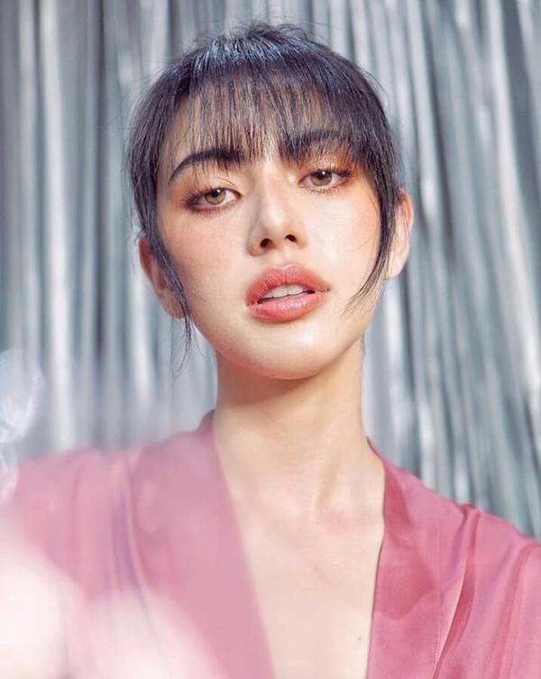 Mọi thứ cần biết về ma nữ xinh đẹp nhất màn ảnh Thái lan Mai Davika Hoorne ảnh 12