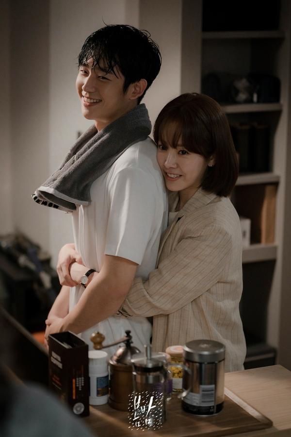 TOP 30 diễn viên truyền hình hot nhất tháng 6: Han Ji Min theo sau Im Soo Jung, Song Joong Ki gần đội sổ ảnh 3