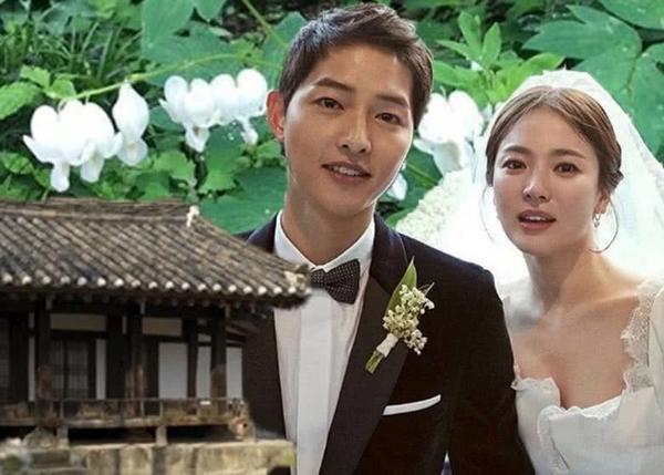 Dân mạng trách Song Joong Ki là người tàn nhẫn: Lợi dụng lúc Song Hye Kyo ở Thái Lan đề xuất ly hôn, tối đó còn thản nhiên đi xem nhạc kịch ảnh 0