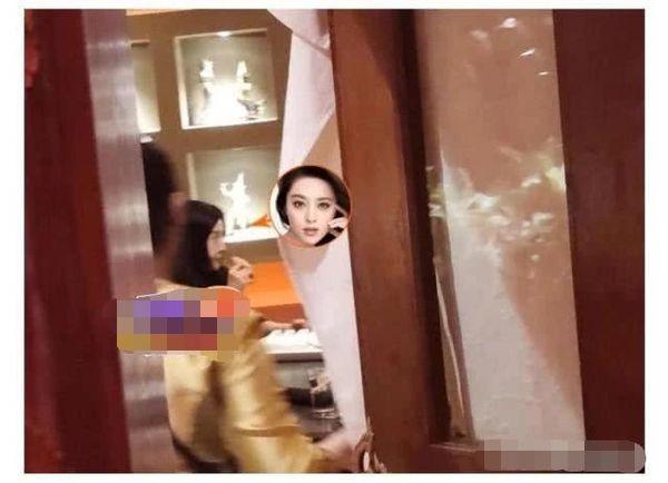 Lý Thần dọn ra khỏi nhà Phạm Băng Băng, nhà gái bán đi quà Valentine, gặp gỡ để giao đồ còn sót lại? ảnh 3