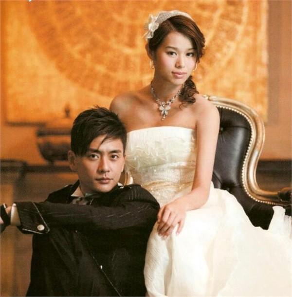 Những cặp tình nhân yêu đi yêu lại vẫn không khiến khán giả nhàm chán trên màn ảnh TVB (Phần 1) ảnh 15