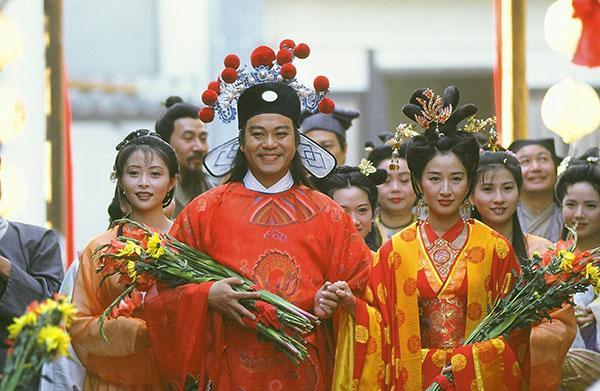 Những cặp tình nhân yêu đi yêu lại vẫn không khiến khán giả nhàm chán trên màn ảnh TVB (Phần 1) ảnh 0