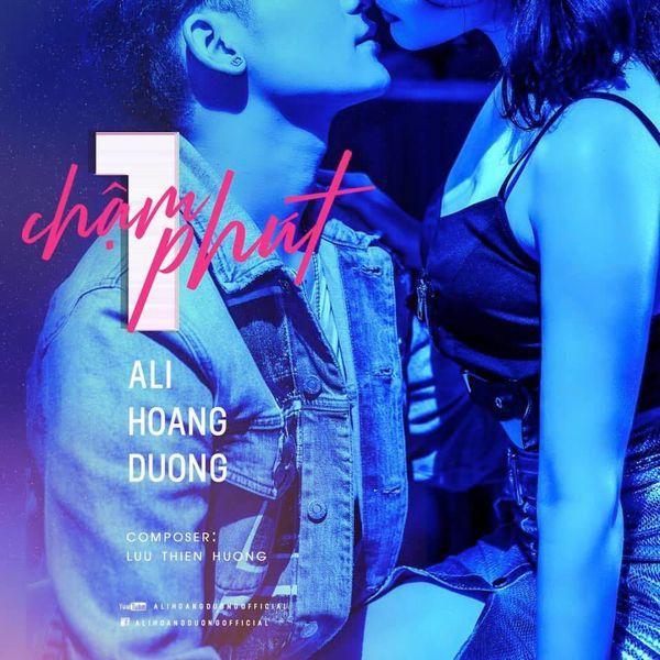 Chưa kịp để fan thở, Ali Hoàng Dương sẵn sàng tung MV tiếp theo với beatdrop bắt tai ảnh 0