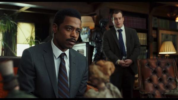 Trailer Knives Out: Daniel Craig, Chris Evans và nữ chính 13 Reasons Why vướng vào vụ giết người bí ẩn ảnh 13