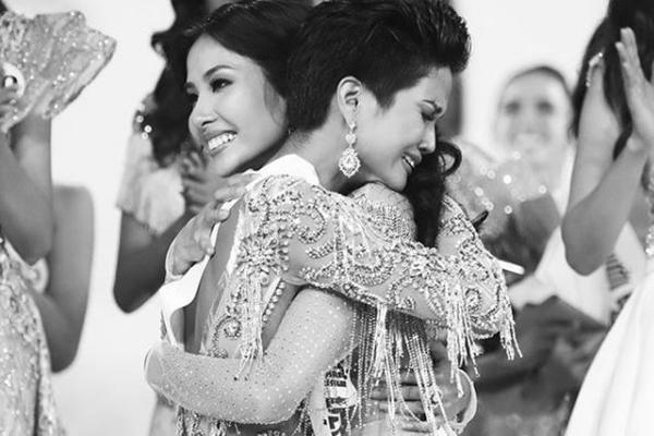 Nhiều fan Thái tò mò xem sau H'Hen Niê, thí sinh đại diện Việt Nam tại Miss Universe là ai.