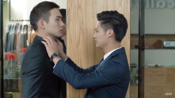 5 cặp đôi namnam được yêu thích nhất trong phim truyền hình Hoa ngữ ảnh 18