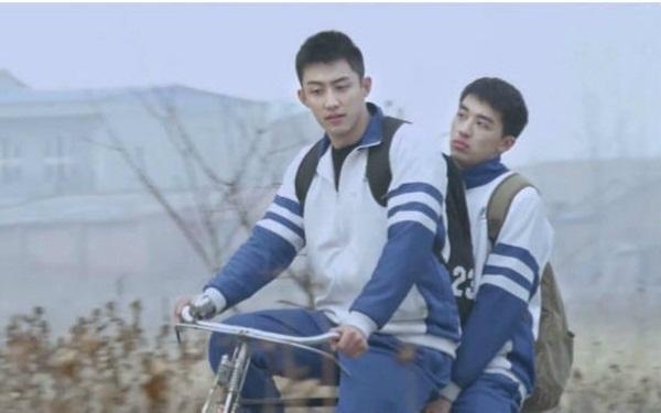 5 cặp đôi namnam được yêu thích nhất trong phim truyền hình Hoa ngữ ảnh 1