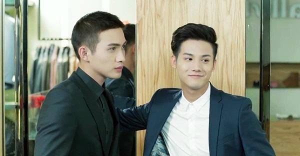 5 cặp đôi namnam được yêu thích nhất trong phim truyền hình Hoa ngữ ảnh 16