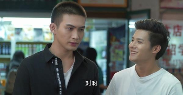 5 cặp đôi namnam được yêu thích nhất trong phim truyền hình Hoa ngữ ảnh 20