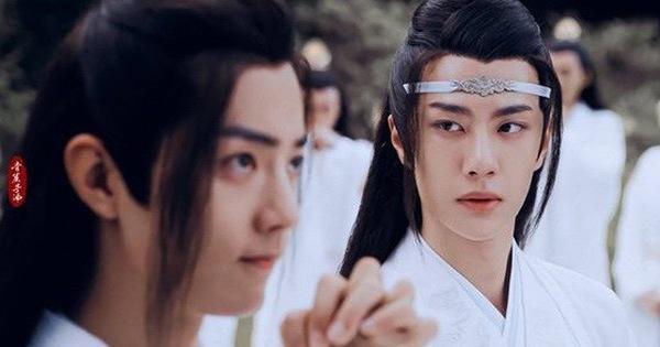 5 cặp đôi namnam được yêu thích nhất trong phim truyền hình Hoa ngữ ảnh 26