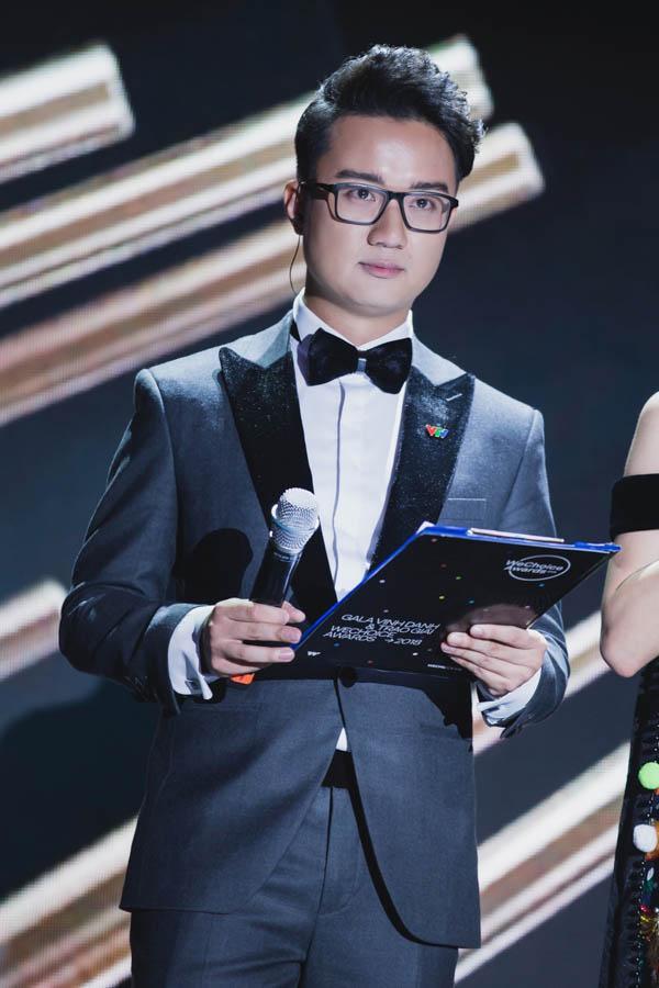 Điểm mặt 5 ứng viên sáng giá cho hạng mục Dẫn chương trình ấn tượng tại VTV Awards 2019 ảnh 8