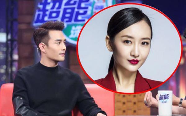 Vương Khải cũng từng gây bất ngờ khi trước đó lên tiếng bênh vực Vương Âu giữa tâm bão chỉ trích scandal ngoại tình giữa cô và Lưu Khải Uy