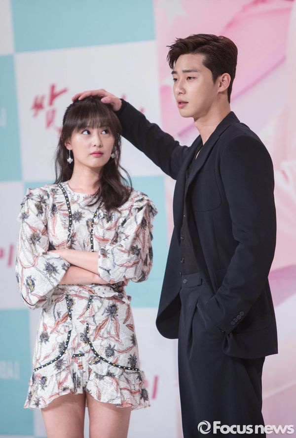 [K-Drama]: 6 couple of Korean drama have height difference is lovely!