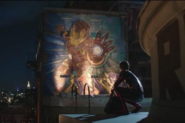 Spider-Man: Far From Home khiến cái chết của Black Widow càng trở nên tồi tệ ảnh 3