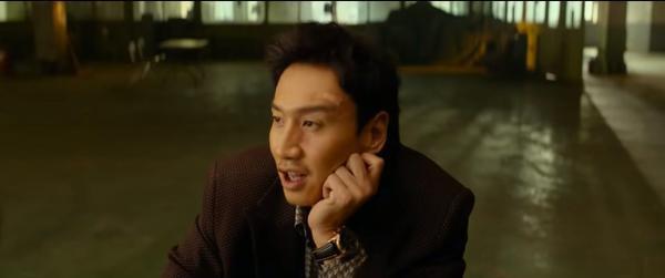 Tazza 3 của Park Jung Min  Lee Kwang Soo phát hành trailer kịch tính và ấn định thời gian ra mắt ảnh 3