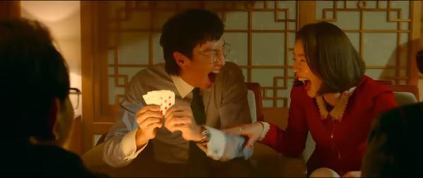 Tazza 3 của Park Jung Min  Lee Kwang Soo phát hành trailer kịch tính và ấn định thời gian ra mắt ảnh 4
