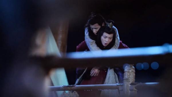 Trần tình lệnh tập 17 + 18: Giang Trừng bị thương nặng được Ôn Ninh cứu thoát khỏi tay Ôn Triều.